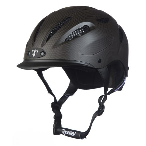 Casque Tipperary Cocoa Brown