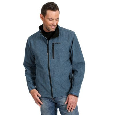 Manteau Wrangler - Trail Jacket