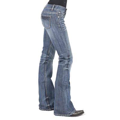 Jeans Stetson 816