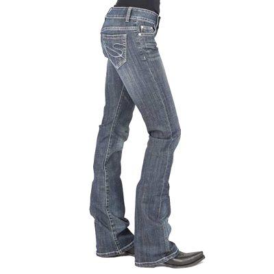 Jeans Stetson 818