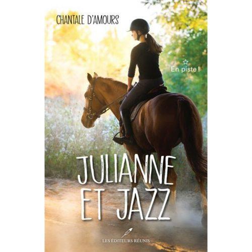Julianne et Jazz Tome 1