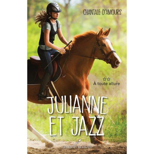 Julianne et Jazz Tome 2