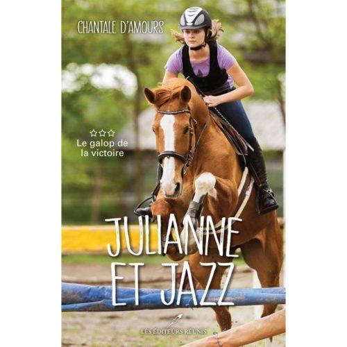 Julianne et Jazz Tome 3