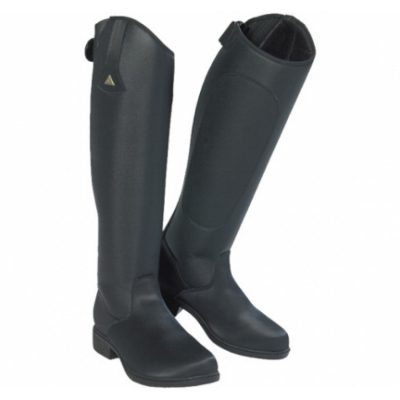 Bottes Mountain Horse Ice High Rider