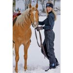 Pantalon d'hiver Mountain Horse
