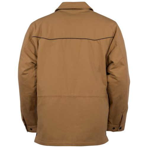 Manteau Outback Trading Company - Cattleman