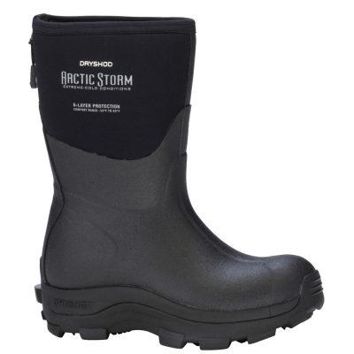 Dryshod Mid Boot