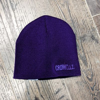 Tuque Crowellz