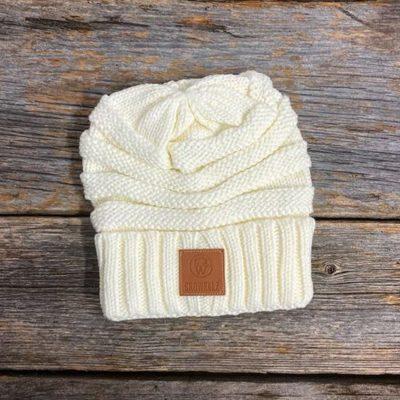 Tuque en tricot Crowellz