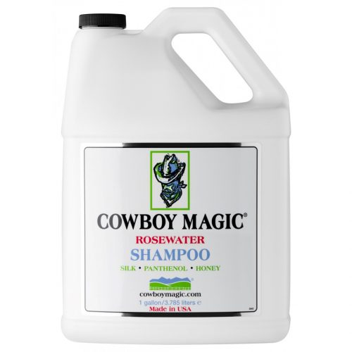 Cowboy Magic Shampooing