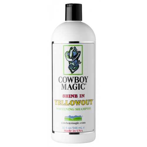 Cowboy Magic Shampooing Yellowout