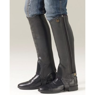 Demi-chaps Adulte - Ovation Equistetch II