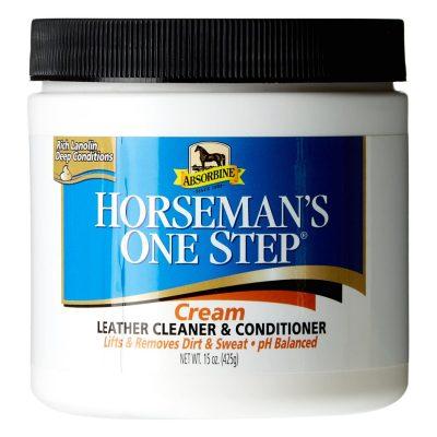 Horseman One Step