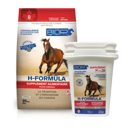 BIOPteq - H Formula