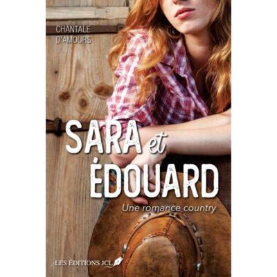 Sara et Édouard